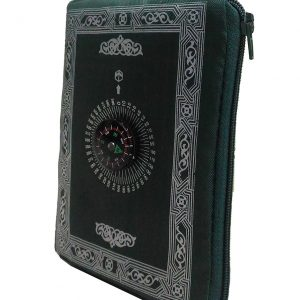 Pocket Prayer Mat Janamaz Musallah