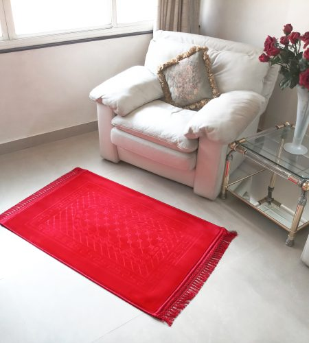 Luxury 3D Mat